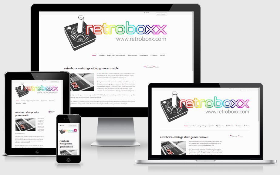 retroboxx